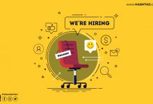 Photo of We Are Hiring-Social Media Accounts Manager Job
