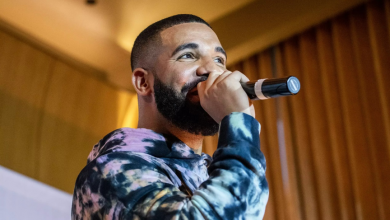 Photo of Behold The Musician Of The Decade: Drake