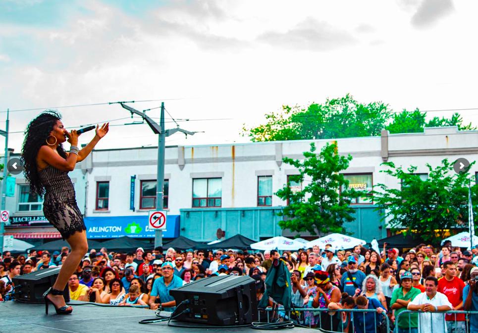Salasa Fest Toronto