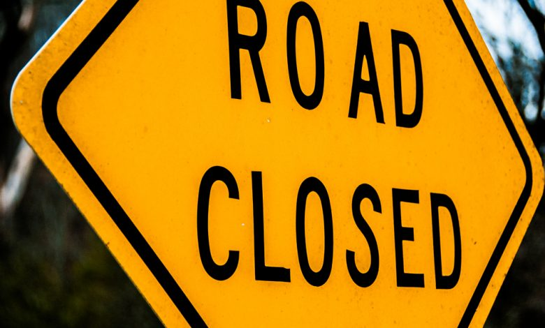 Photo of Highway 174 Closing For Saturday Night