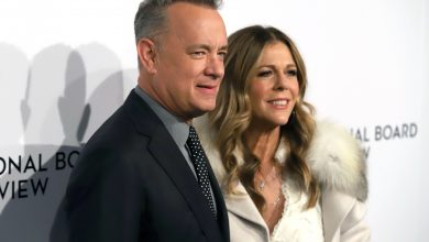 Photo of Tom Hanks and Wife Rita Wilson Tested Positive For Coronavirus In Australia