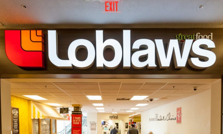 Photo of Two people Injured After A Man Pulls Out A Gun At Downtown Loblaws