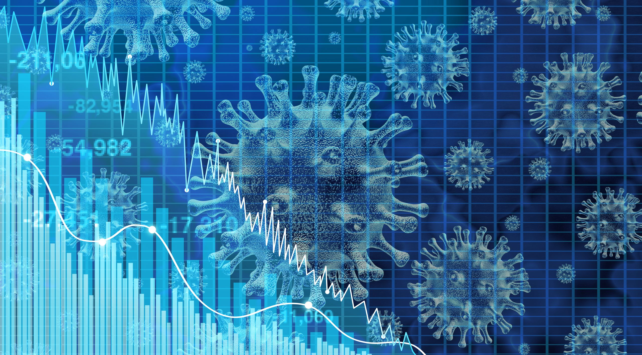 Will coronavirus affect the economy