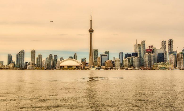 Photo of Explore Toronto Online
