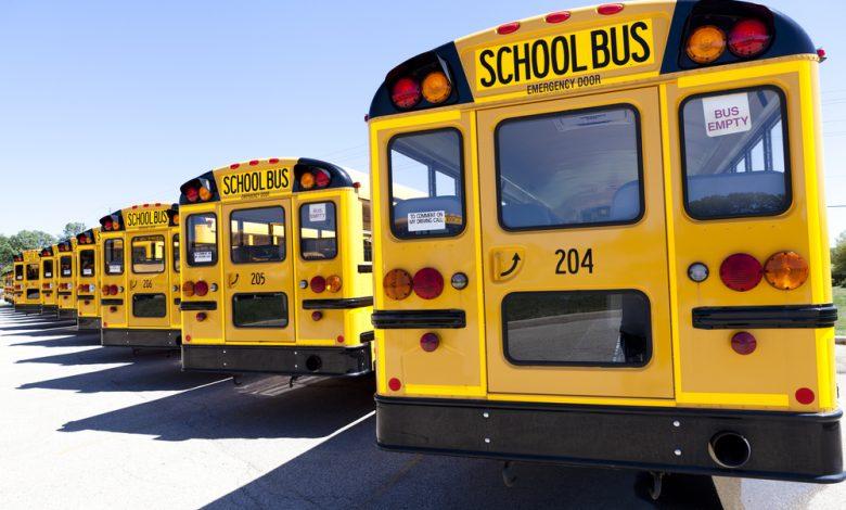 Photo of Ontario Schools Closed Until May