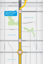 Photo of Young North Subway Expansion is progressing as well as below's what the map will certainly appear like