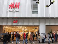 Photo of Some H&M stores have resumed in Ontario